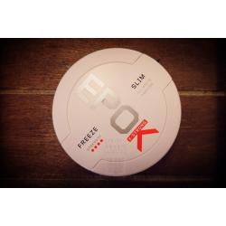 EPOK X-Strong Freeze Slim
