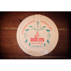 Oden's Double Mint Extreme...