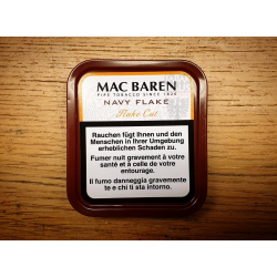 Mac Baren - Navy Flake