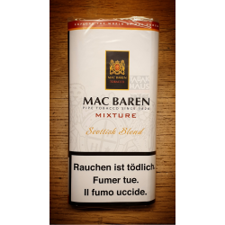 Mac Baren Mixture Scottish...