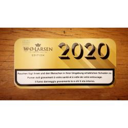 W.Ø. Larsen 2020 Limited...