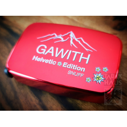 Gawith Helvetic Edition 7g