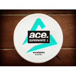 Ace Superwhite Euctalyptus