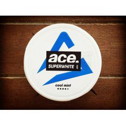 Ace Superwhite Cool Mint