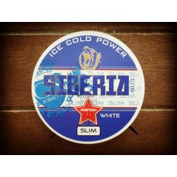 Siberia White Ice Cold Power