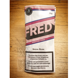 Fred Special Blend
