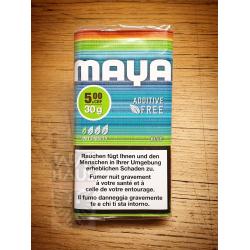 Maya Blue