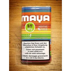 Maya Red