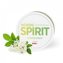 copy of Nordic Spirit Berry...