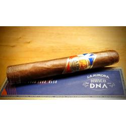 La Aurora Dominican DNA...