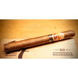 La Aurora 107 Anniversary...