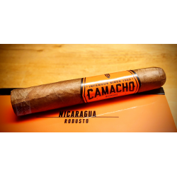 Camacho Nicaragua Robusto