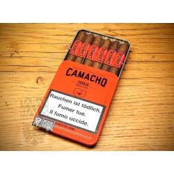 Camacho Corojo Machitos