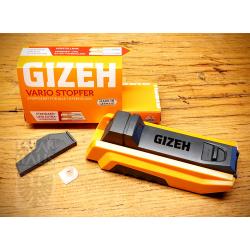 GIZEH - Stopfmaschine Vario