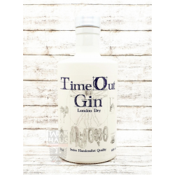 Time out London Dry Gin