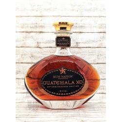Rum Nation GUATEMALA XO 20....