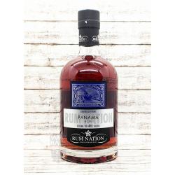 Rum Nation PANAMA Solera 18...